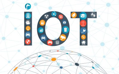 IoT development services for industries
